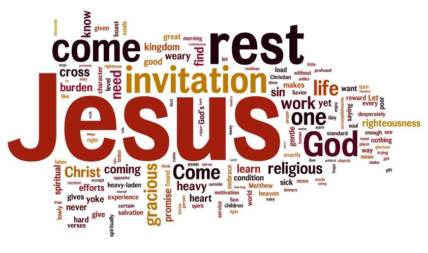 SOULJournal: Matthew 11