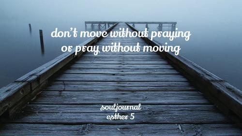 Praymove